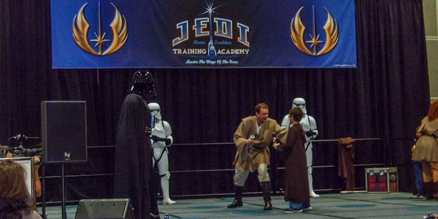 CIV: Jedi Training Academy