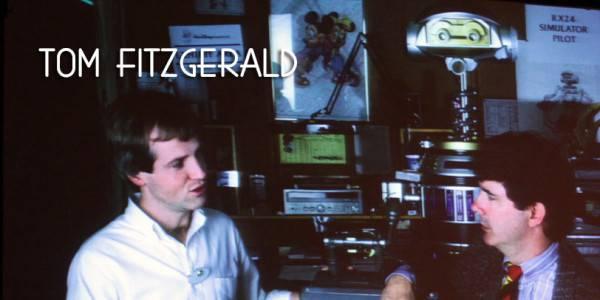Interview: Tom Fitzgerald