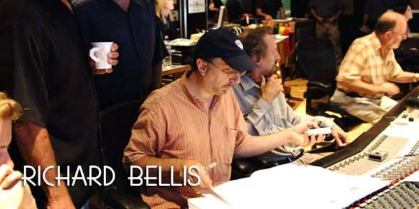 Interview: Richard Bellis