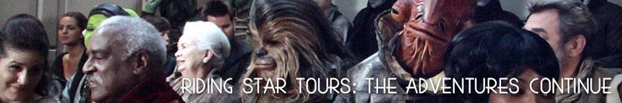 Riding Star Tours: The Adventures Continue