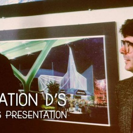 Destination D's Star Tours Presentation