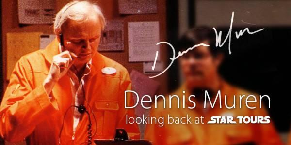 Dennis Muren: Looking Back