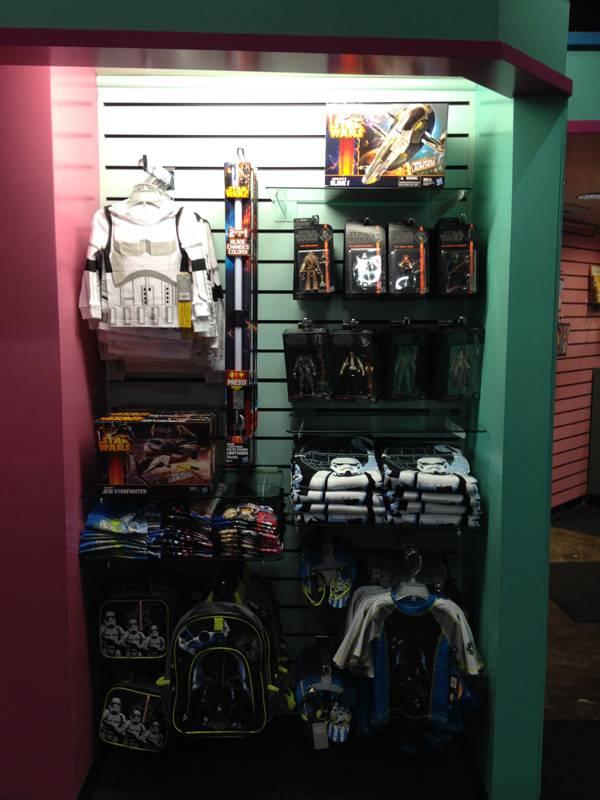 DisneyStore 1