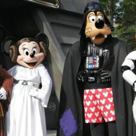 Star Wars-Themed Character Dining May 4-June 15 at Disney's Hollywood Studios