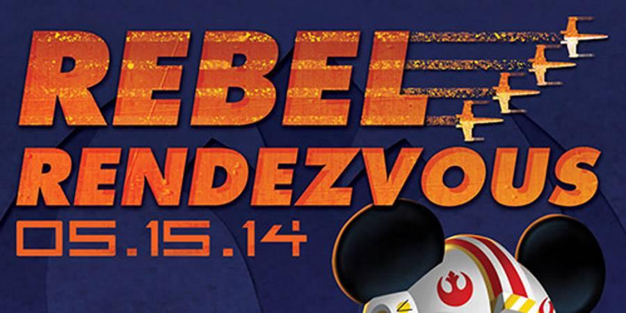Rebel Rendezvous Event