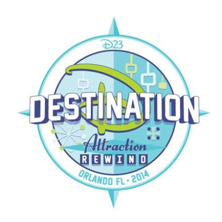D23 Destination D: Attraction Rewind