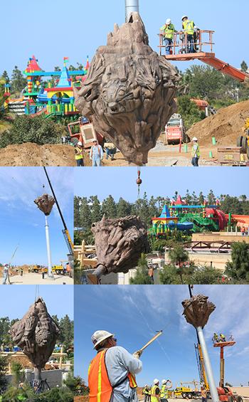 Legoland-chima