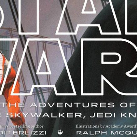Disney Publishing announces new STAR WARS Children's books