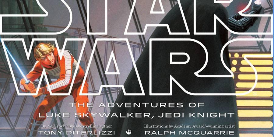 Disney Publishing announces new STAR WARS Children's books
