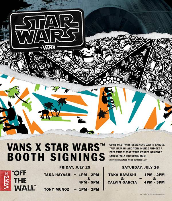 VANS-x-STAR-WARS-at-COMIC-CON