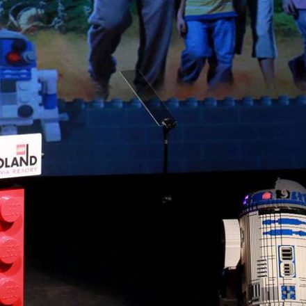 LEGOLAND California adding Death Star to Miniland