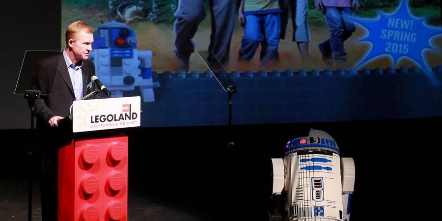 LEGOLAND California adding Death Star to Miniland