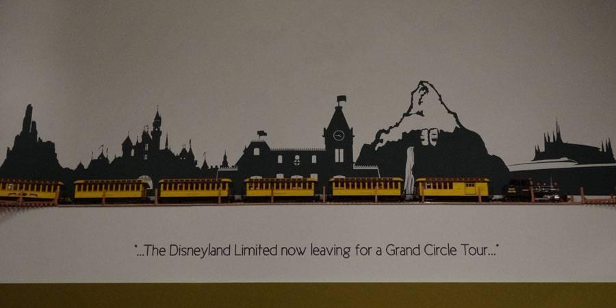 All Aboard: A Celebration of Walt's Trains