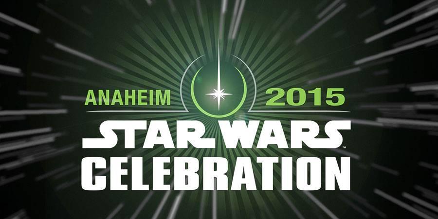 Star Wars Rebels at Star Wars Celebration