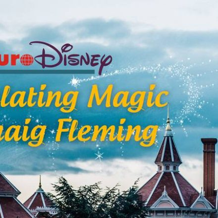 Translating Magic with Craig Fleming