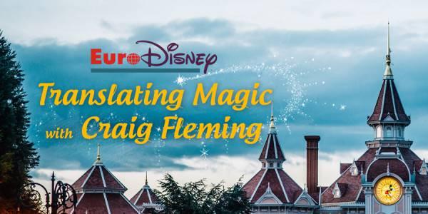 Translating Magic with Craig Fleming