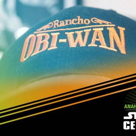 Rancho Obi-Wan Experience