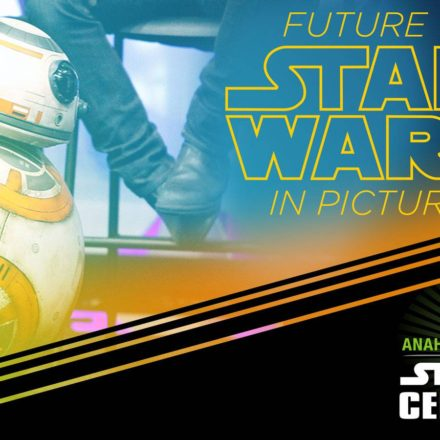 Future Of Star Wars in Pictures