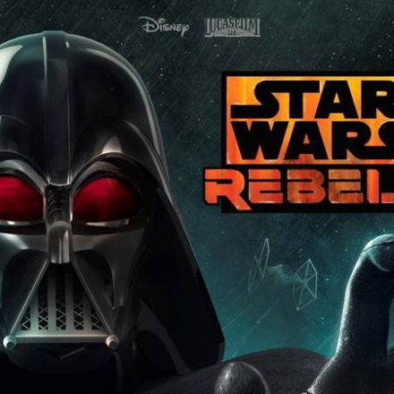 Star Wars Rebels Season Two Preview Trailer
