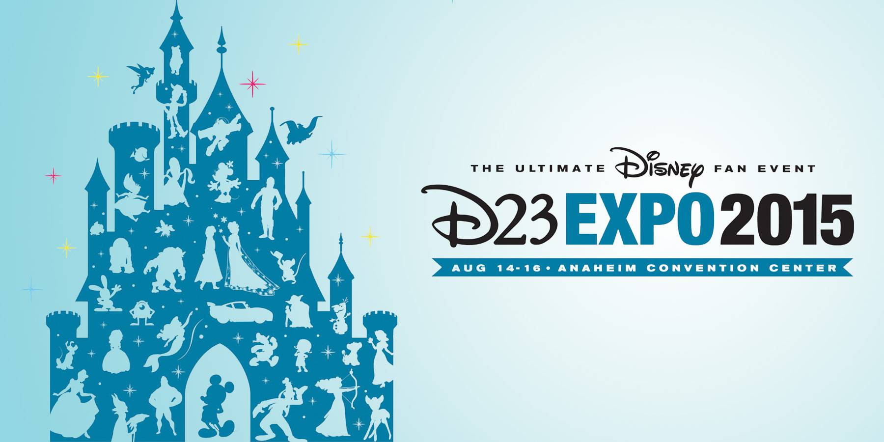 Dream Store Returns to 2015 D23 Expo