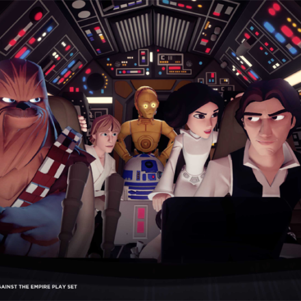 New Star Wars Twilight of the Republic Trailer for Disney Infinity 3.0 Edition!