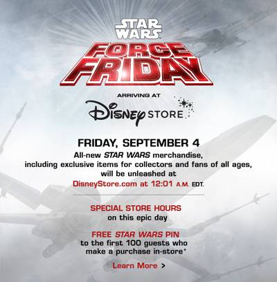 ForceFriday