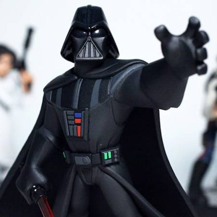 Close Up Look at Disney Infinity Rise Against the Empire Figures