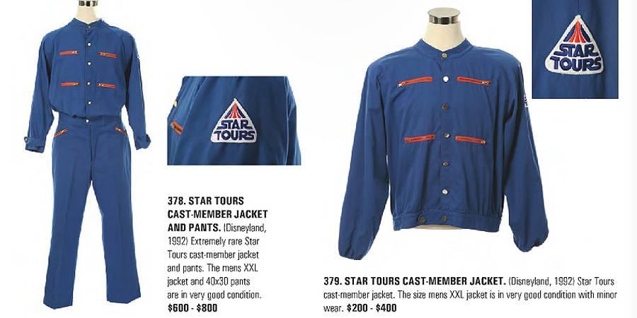 Star Tours, Indiana Jones and More at Van Eaton Galleries