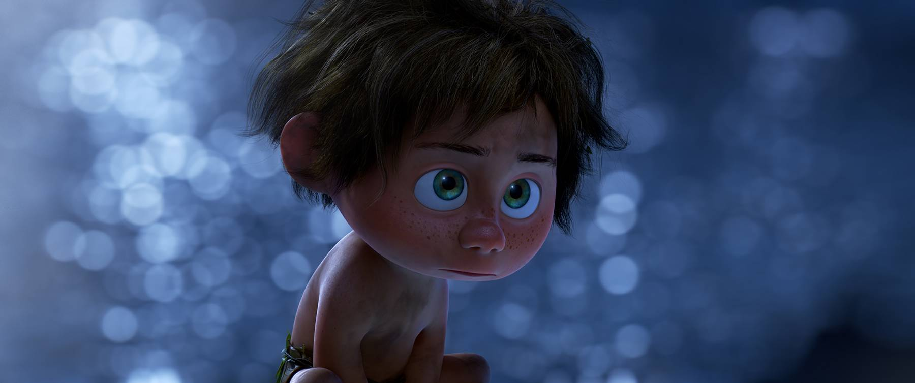 Spot. ©2015 Disney-Pixar