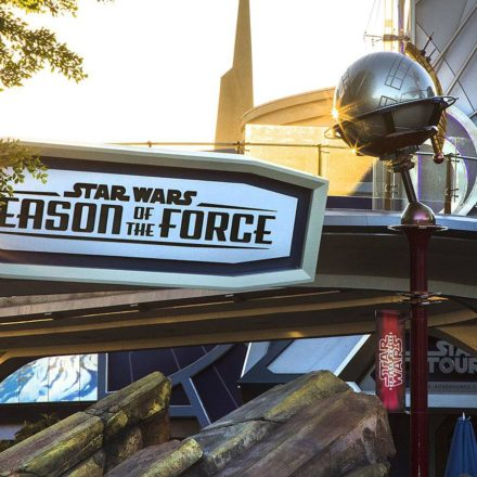 Season of the Force debuts at Disneyland Resort