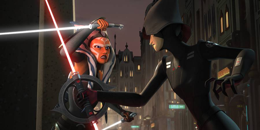 Disney XD orders season 3 of Star Wars Rebels!