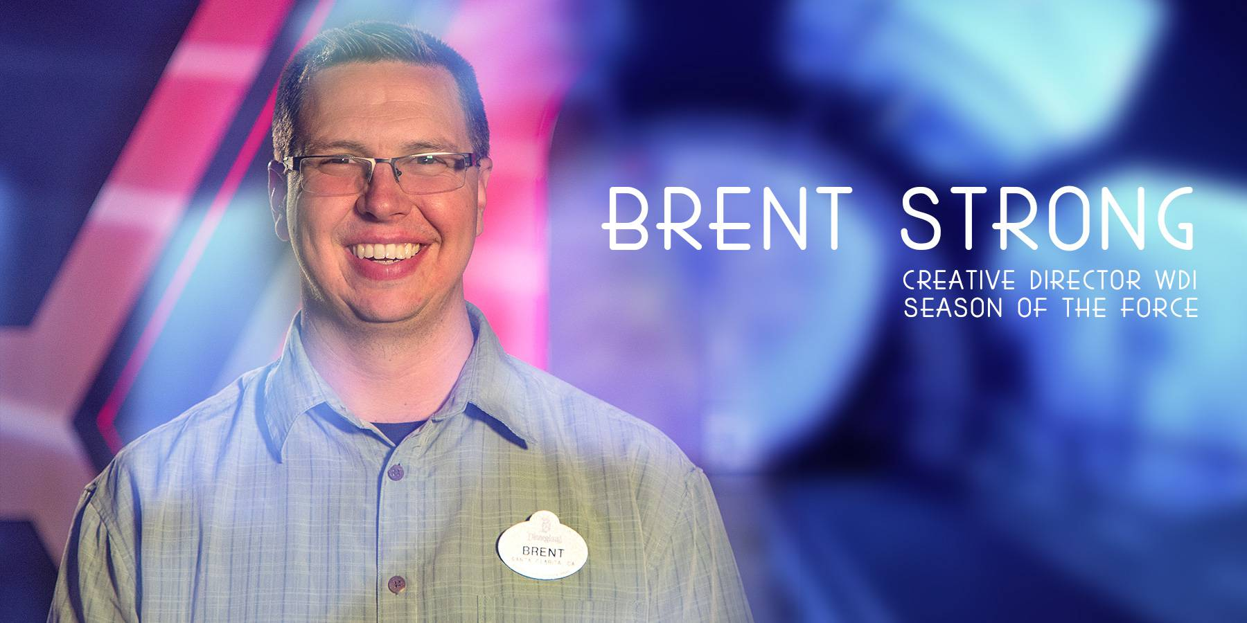 Talking Season of the Force with WDI's Brent Strong