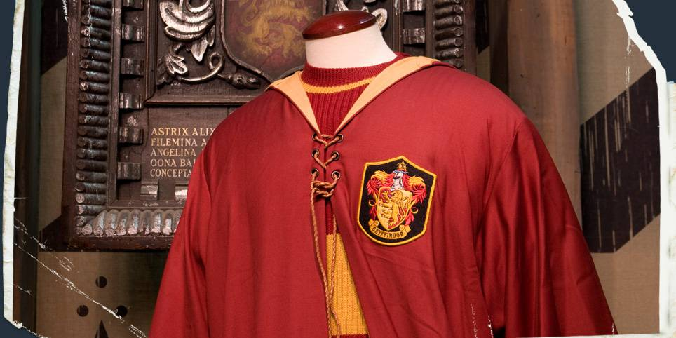 Harry Potter: The Exhibition comes to Brussels