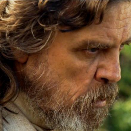 Star Wars: Episode VIII Now Filming