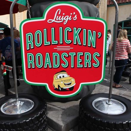 Luigi's Rollickin' Roadsters – Review