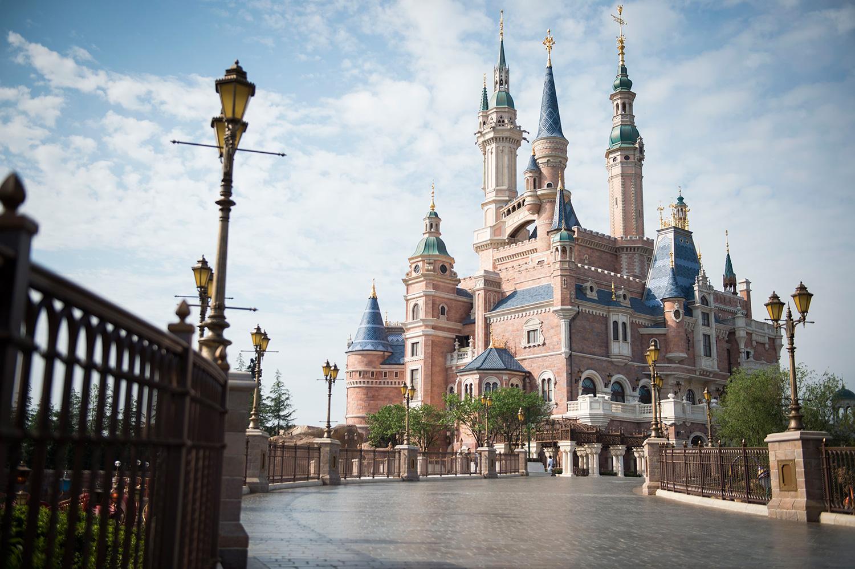 Shanghai Disneyland's Magical Opening