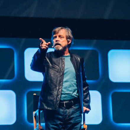 SWCE: An Hour With Mark Hamill