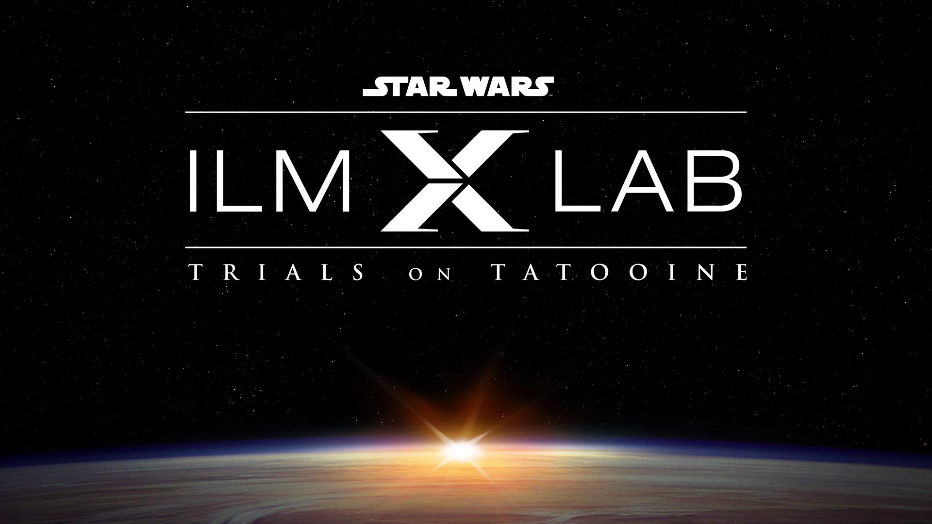 SWCE: Trials On Tatooine