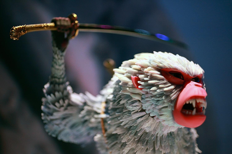 The Magic of LAIKA at Universal Studios