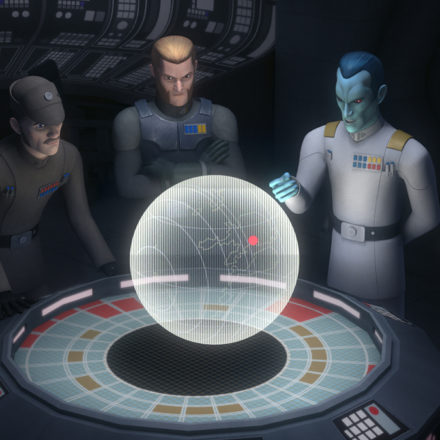 Star Wars Rebels Returns with New Episodes Saturday!