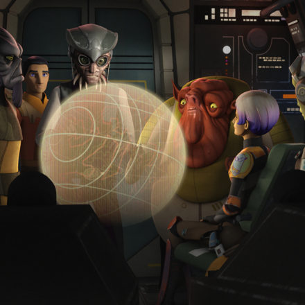 "Star Wars Rebels: ""The Wynkahthu Job"""