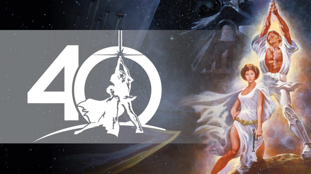 Star Wars Celebration Orlando Kicks Off with Epic 40th Anniversary Tribute