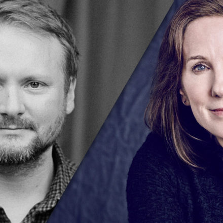 Kathleen Kennedy and Rian Johnson to Appear at Star Wars Celebration Orlando