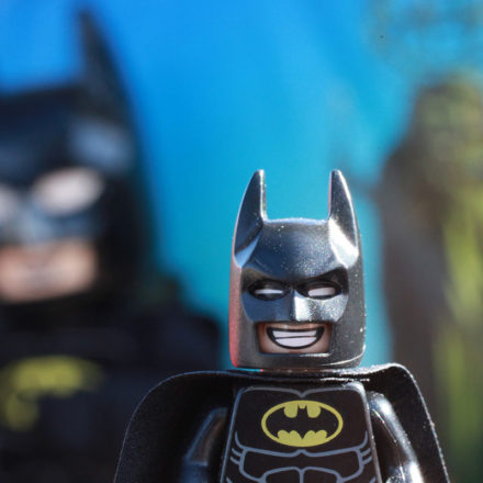 Closer Look: The LEGO Batman Movie Days