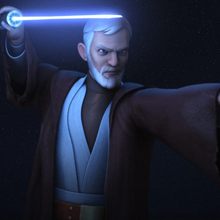 "Star Wars Rebels ""Twin Suns"""