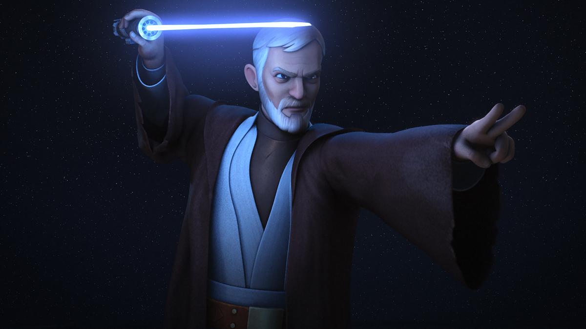 "Star Wars Rebels ""Twin Suns"""