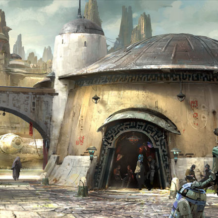 New details emerge for Star Wars Land at SWCO