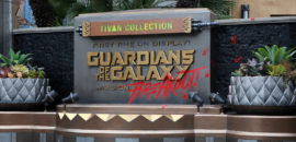 GotG – Mission: BREAKOUT! review