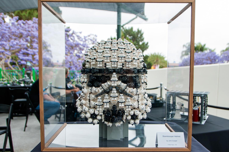 Star Wars Days 2017 at LEGOLand California – EndorExpress