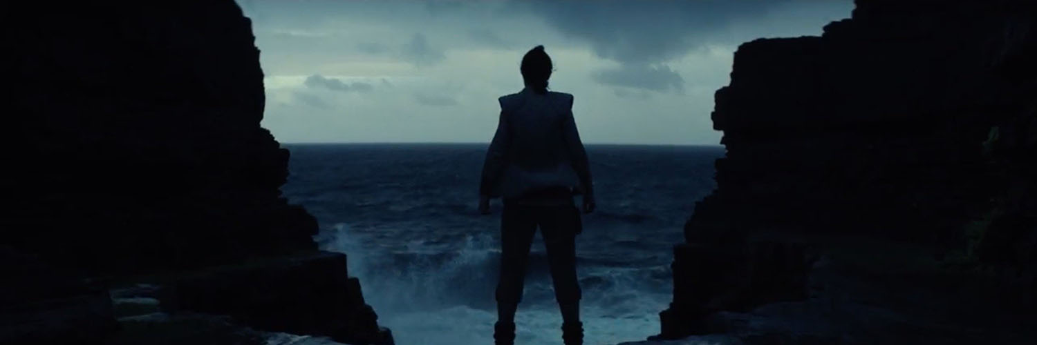 Episode VIII – The Last Jedi